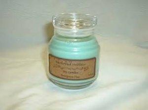 4 oz Apothecary Jar Candle