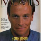 Corbin Bernsen Eric Idle Rare Movies USA April 1989