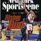 NY Sportscene 11/99 Curtis Marin Eric Moulds Gary Brown