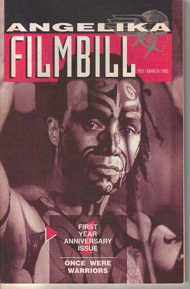 Angelika Filmbill March 1995 Brenda Fricker, Mick Lally