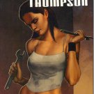 Mercy Thompson 1 Homecoming Comic Book Patricia Briggs