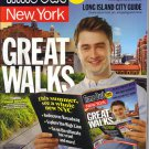 Time Out New York, 7/14/11 Daniel Radcliffe, Lisa Kudrow