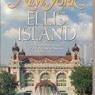 New York 8/27/90 Ellis Island, Willem Dafoe, Brendan Walsh