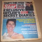 Star 5/17/1983 Hitler Diaries, Princess Caroline, Michele Lee, Gregory Harrison