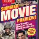TV Guide 5/23/1998 Summer Movie Preview Private Ryan Bob Hope George Clooney