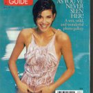 TV Guide 6/15/1996 Teri Hatcher Lois & Clark Rosie O'Donnell Hercules Xena