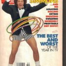 TV Guide 5/29/1993 Richard Simmons Garry Shandling Best & Worst