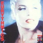 Be Yourself Tonight by Eurythmics (Cassette, Jul-198...