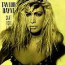 Can't Fight Fate by Taylor Dayne (Cassette, Oct-1989...