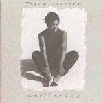 Crossroads by Tracy Chapman (CD, Oct-1989, Elektra E...