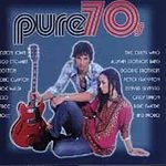 Pure 70s by Various Artists (CD, May-1999, PolyGram TV)