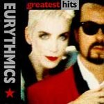 Greatest Hits by Eurythmics (CD, May-1991, Arista Re...