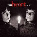 The Road Home by Heart (CD, Aug-1995, Capitol/EMI Re...
