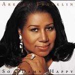 So Damn Happy by Aretha Franklin (CD, Sep-2003, Aris...