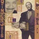 Back On The Block - Jones, Quincy (CD 1989)