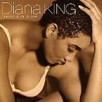 Think Like a Girl [ECD] - King, Diana (CD 1997)