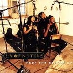 From The Bottom Up - Brownstone (CD 1995)
