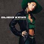 Songs in A Minor - Keys, Alicia (CD 2001)
