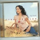 Cyndi Thomson - My World - CD - 2001