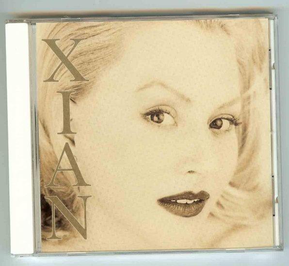 XIAN - CD - International - Sensual - 1997