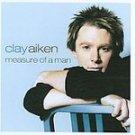 Measure Of A Man - Aiken, Clay (CD 2003)