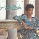 Giving You the Best That I Got by Anita Baker (Casse...