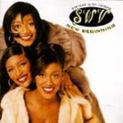 New Beginning - SWV (CD 1996)