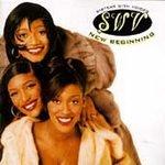 New Beginning - SWV (CD 1996)