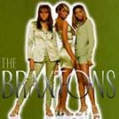 So Many Ways - Braxtons (The) (CD 1996)