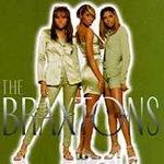 So Many Ways - Braxtons (The) (CD 1996)