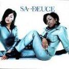 Sa-Deuce - Sa-Deuce (CD 1996)