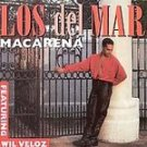 Macarena - Los Del Mar (CD 1995)