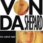 The Radical Light - Shepard, Vonda (CD 1997)