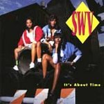 It's About Time - SWV (CD 1992)