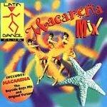 Macarena Mix - Various Artists (CD 1995)