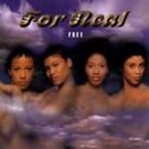 Free * - For Real (CD 1996)