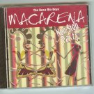 The Boca Rio Boys - Macarena - Non-Stop Party - CD