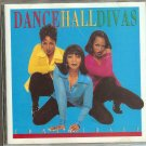 Dance Hall Divas - Conspiracy - 1996