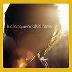 Invincible Summer - Lang, K.D. (CD 2000)