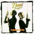 Pronounced Jah-Nay - Zhane (CD 1994)
