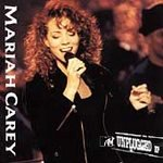 MTV Unplugged EP by Mariah Carey (CD, Jun-1992, Colu...