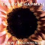New Beginning by Tracy Chapman (CD, Nov-1995, Elektr...