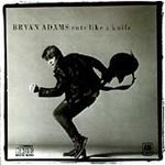 Cuts Like a Knife by Bryan Adams Cassette 1983...