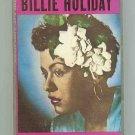Billie Holiday - God Bless The Child CASSETTE  (1985)