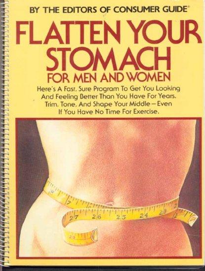 Flatten Your Stomach !!!