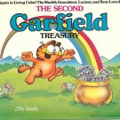 Second Garfield Treasury - 1978