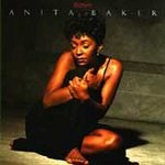 Rapture by Anita Baker Cassette - 1986