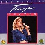 The Best of Tanya Tucker (1989) CASSETTE