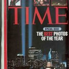 Time - Best Photos of 2002