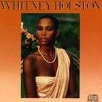 Whitney Houston - Houston, Whitney (Cassette 1985)